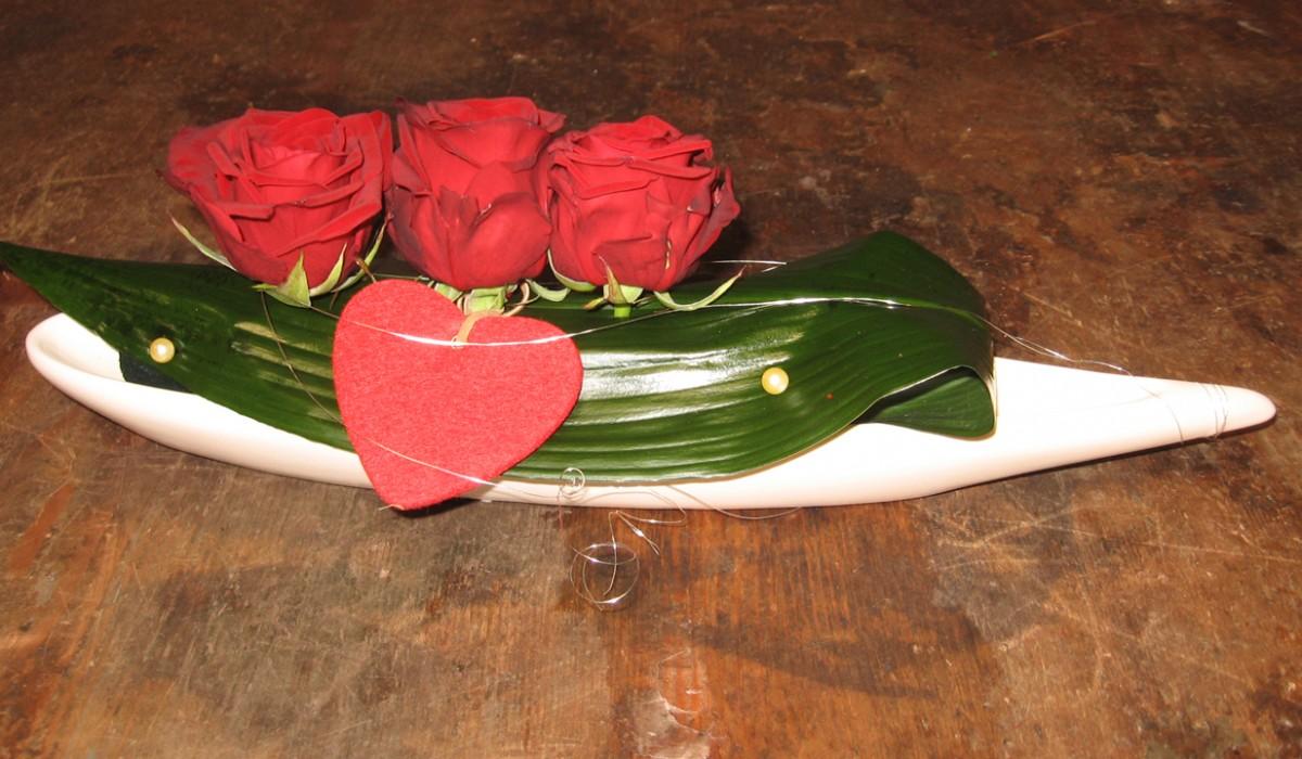 Valentinstag / San Valentino